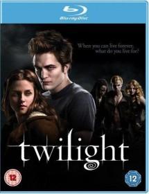 Twilight (Blu-ray) (UK)