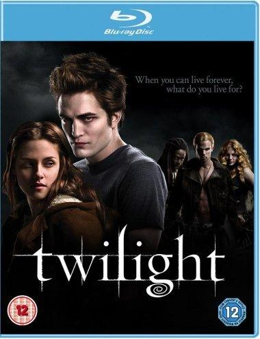 Twilight (Blu-ray) (UK) -- via Amazon Partnerprogramm