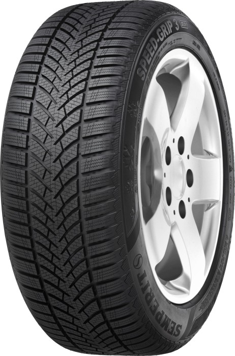 Semperit Speed-Grip 3 SUV 235/55 R18 104H XL FR (0373397)