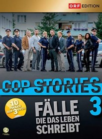 CopStories Staffel 3