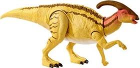 Mattel Jurassic World Dino Rivals Doppel-Attacke Parasaurolophus (GDT41)