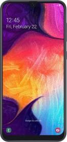 Samsung Galaxy A50 Duos A505F/DS 128GB schwarz