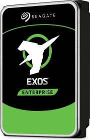 Seagate Exos X X16 10TB, 4Kn, SATA 6Gb/s (ST10000NM009G)