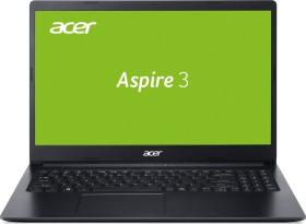 Acer Aspire 3 A315-34-P00V Obsidian Black (NX.HE3EG.007)