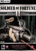 Soldier of Fortune II (German) (PC)