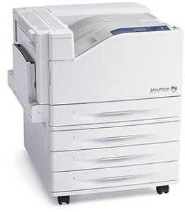 Xerox Phaser 7500V/DX, colour laser