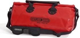 Ortlieb Rack-pack 49 travel bag red