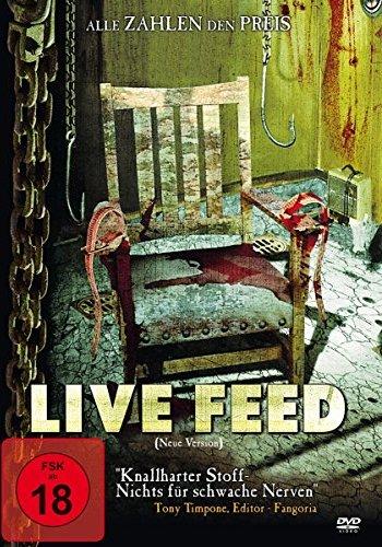 Live Feed -- via Amazon Partnerprogramm