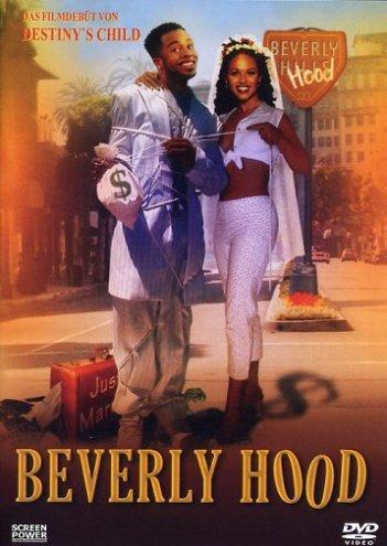 Beverly Hood -- via Amazon Partnerprogramm