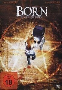 Born - Der Sohn des Teufels -- via Amazon Partnerprogramm