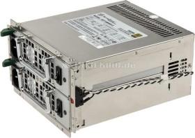 SilverStone Gemini GM600-G 600W redundant, ATX (SST-GM600-G/30273)