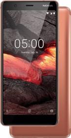 Nokia 5.1 Dual-SIM 32GB kupfer