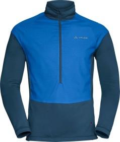 VauDe Bormio Halfzip Jacket radiate blue (men) (40648-946)