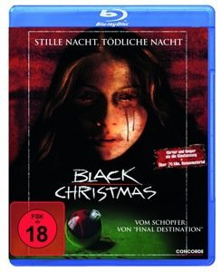 Black Christmas (Remake) (Blu-ray)