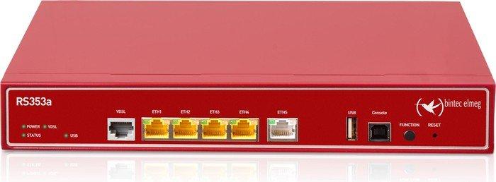 bintec elmeg RS353a, UK (5510000364)
