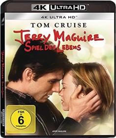 Jerry Maguire - Spiel des Lebens (4K Ultra HD)