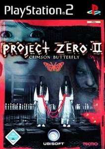 Project Zero 2 - Crimson Butterfly (German) (PS2)