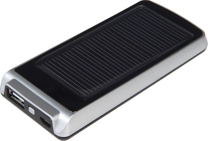 A-Solar Platinum Mini Charger (AM113)