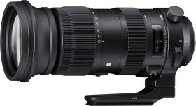 Sigma sports 60-600mm 4.5-6.3 DG OS HSM for Canon EF (SI730-954)