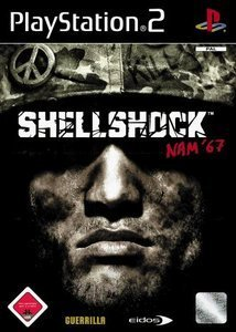 Shellshock Nam '67 (deutsch) (PS2)