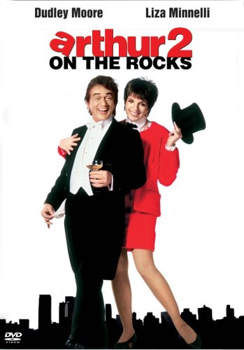 Arthur 2 - On The Rocks -- via Amazon Partnerprogramm