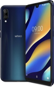 Wiko View 3 Lite night blue