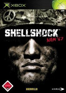 Shellshock Nam '67 (deutsch) (Xbox)