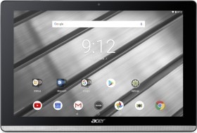 Acer Iconia One 10 B3-A50FHD 32GB, silver/black (NT.LEXEE.011)