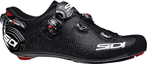 SIDI Wire 2 carbon matt matte black (men)
