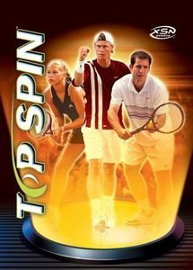 Top Spin (German) (PC)