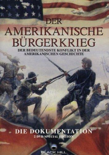 Der Amerikanische Bürgerkrieg - Die Dokumentation -- via Amazon Partnerprogramm