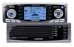 Blaupunkt Skyline Arizona DJ70