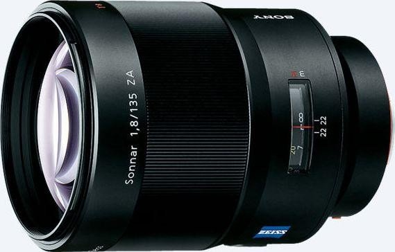 Sony 135mm 1.8 (SAL-135F18Z)