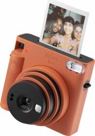 Fujifilm Instax Square SQ1 orange Set