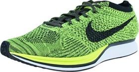 Nike Flyknit Racer volt/sequoia/black (men) (526628-731)