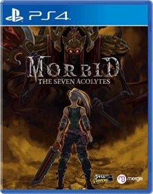 Morbid: The Seven Acolytes (PS4)