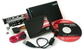 Kingston SSDNow M-Series - Bundle 160GB, SATA (SNM125-S2B/160GB)