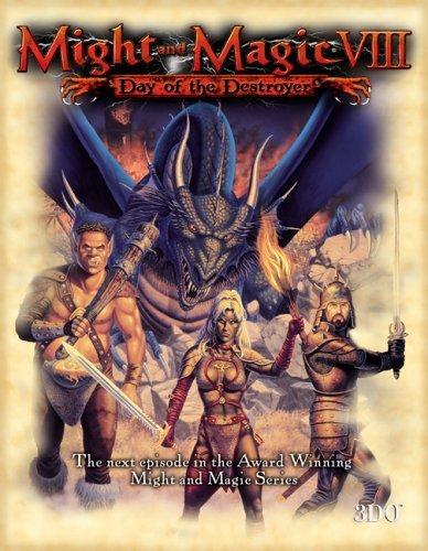 Might & Magic 6 (German) (PC) -- via Amazon Partnerprogramm