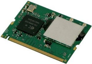 Allnet ALL0270, 54Mbps, Mini PCI (35335)