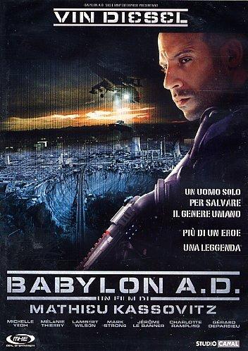 Babylon A.D. (UK) -- via Amazon Partnerprogramm