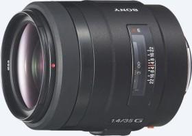 Sony 35mm 1.4G schwarz (SAL-35F14G)