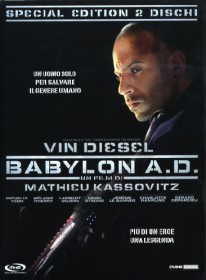 Babylon A.D. (Special Editions) (DVD) (UK)