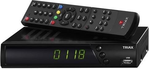 Triax S-HD 11 (305216)