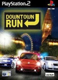Downtown Run (PS2)