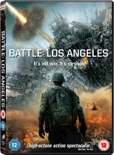 World Invasion: Battle Los Angeles (UK) -- via Amazon Partnerprogramm