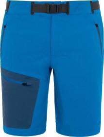 VauDe Badile Hose kurz radiate blue (Herren) (04630-946)