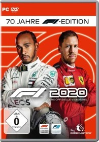 F1 2020 (Download) (PC)