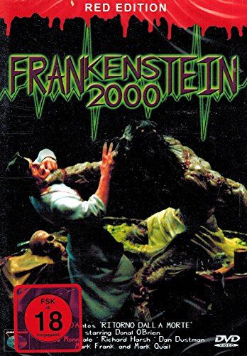 Frankenstein 2000 -- via Amazon Partnerprogramm