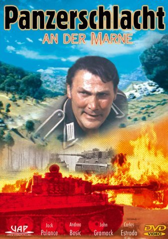 Panzerschlacht an der Marne -- via Amazon Partnerprogramm