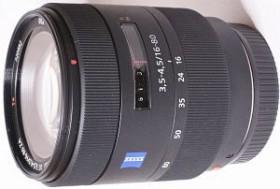 Sony 16-80mm 3.5-4.5 DT black (SAL-1680Z)